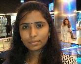 Kanimozhi Tamilselvan