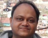 Kaushik Bharati
