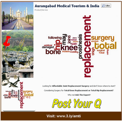 Affordable Medical Tourism India