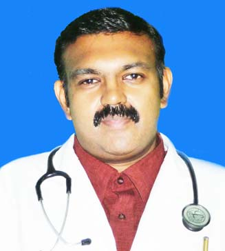 Dr A CHAKRAVARTHY