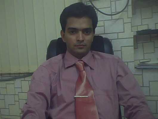 Dr.Bharat