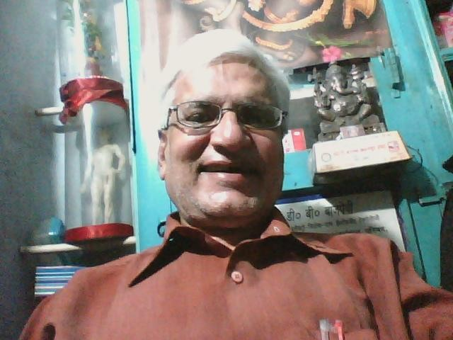 Dr Desh Bandhu Bajpai