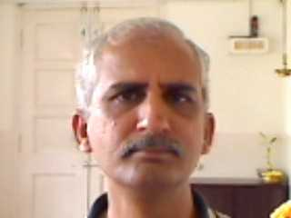 Dr.P.Vijayaraghavan M.D.