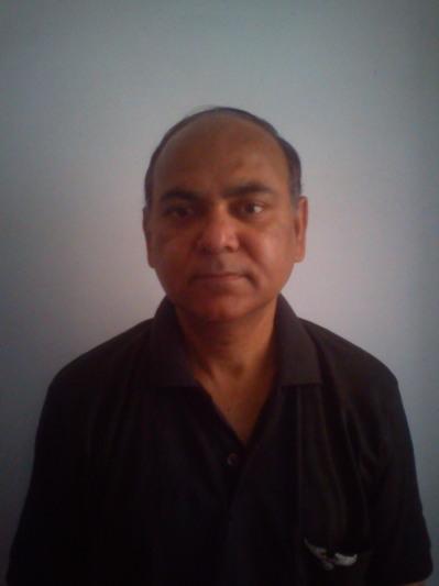 Dr Pradeep Saxena, MS Surgery, F.MAS, F.HBPS, F.ACRSI