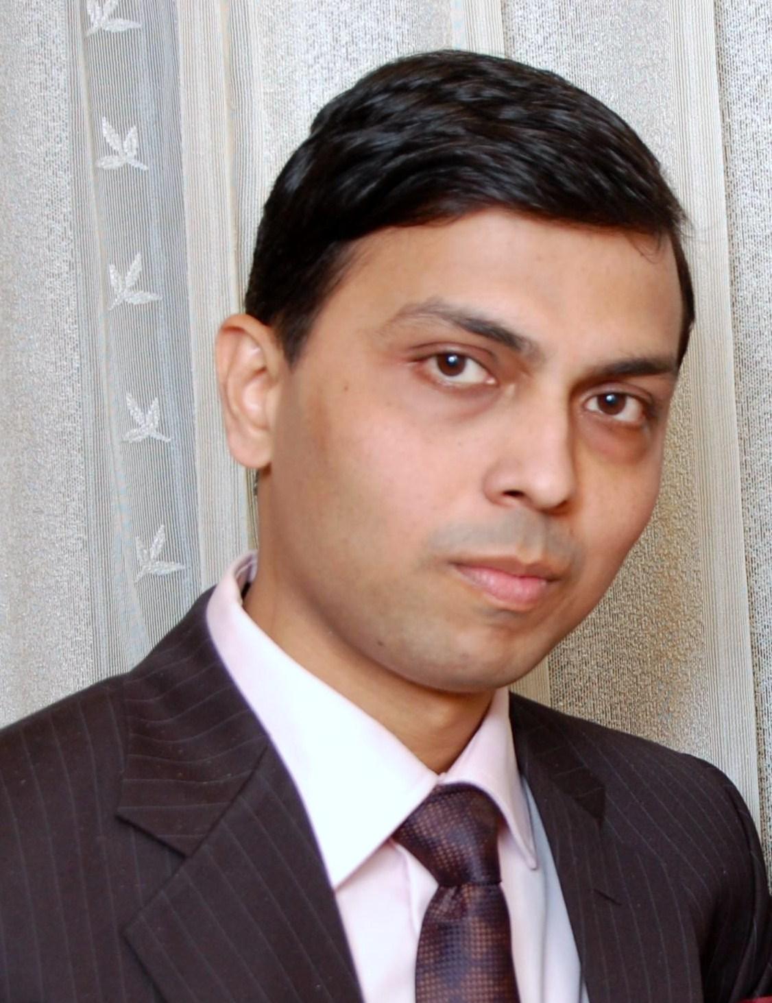 Dr. Pradeep V. Gadge