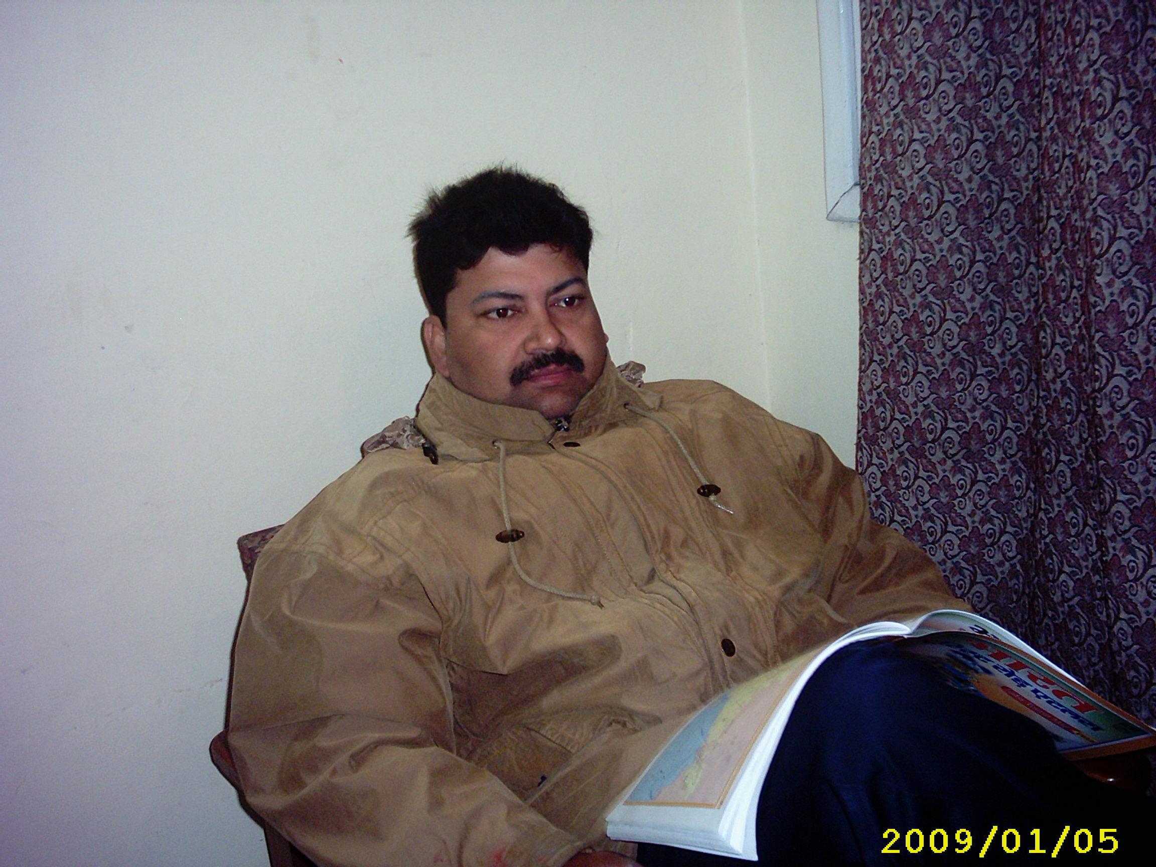 Dr.S.M.Tripathi