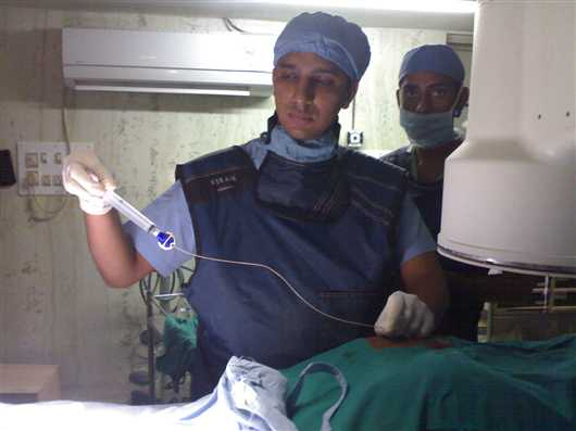 Dr Shiraz Munshi