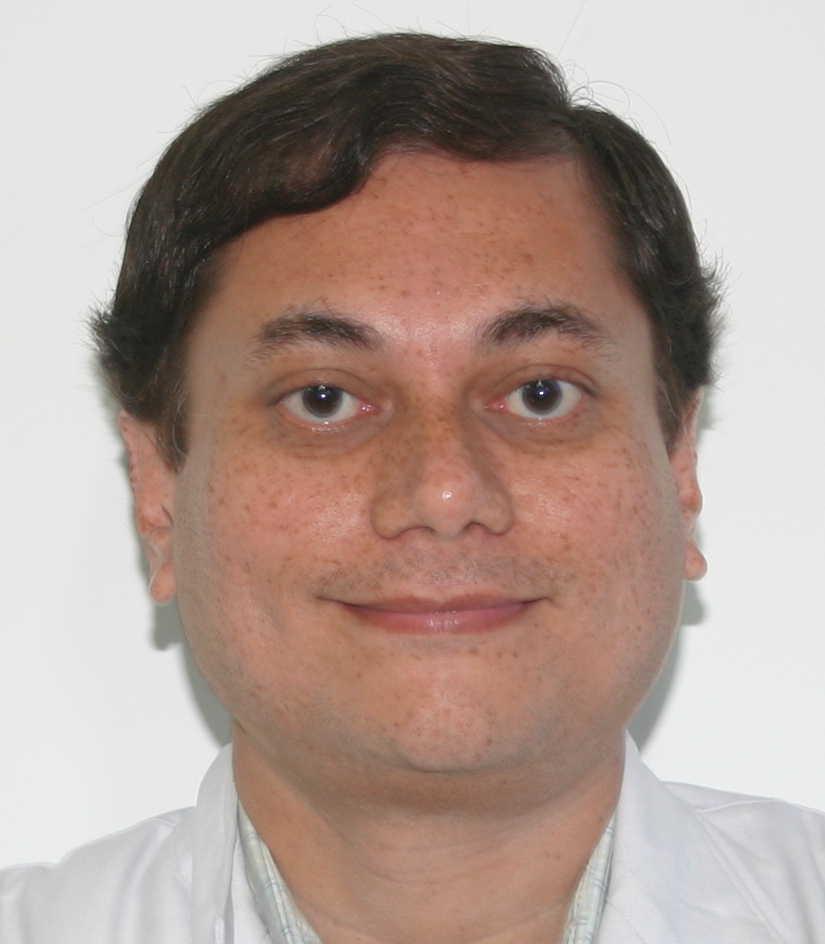 Dr. Supten Sarbadhikari