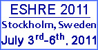 European Society of Human Reproduction and Embryology,