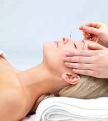 FACIAL ACUPUNCTURE/COSMETIC ACUPUNCTURE
