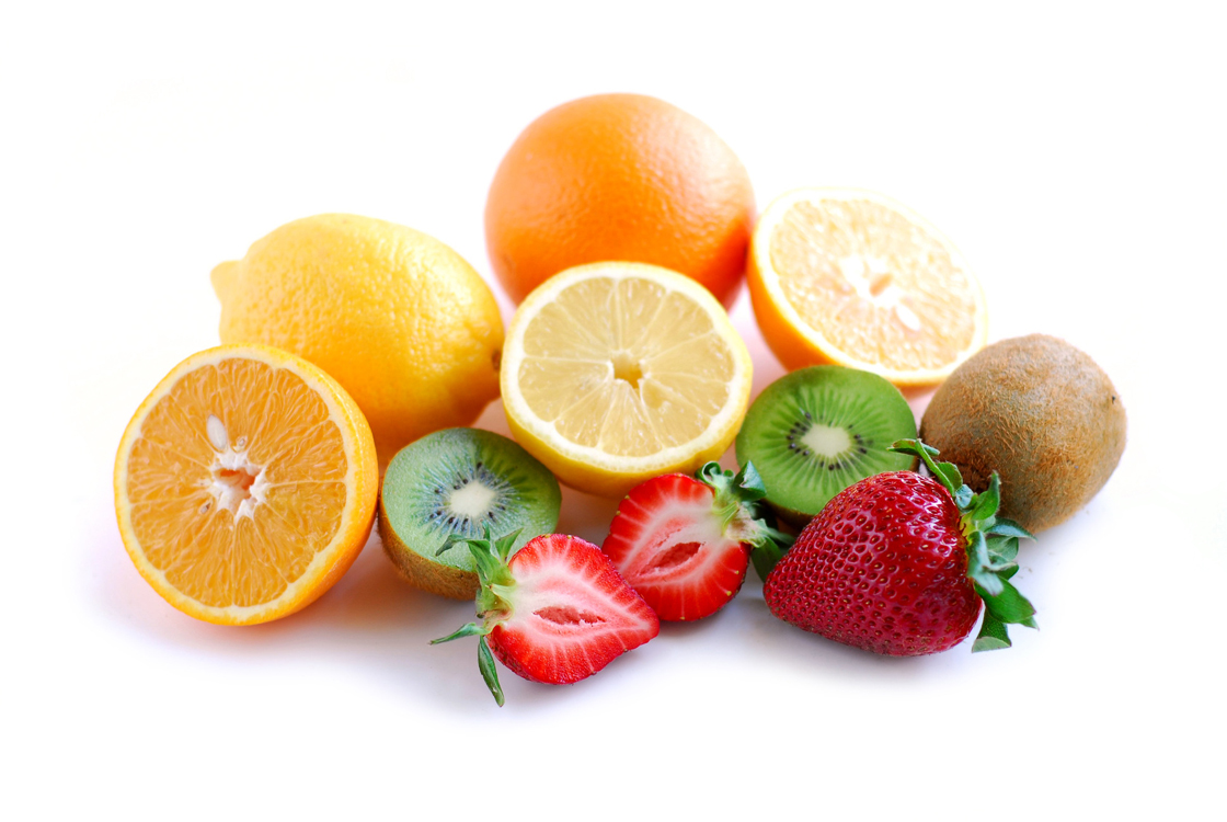 Healthy Food and Fruits