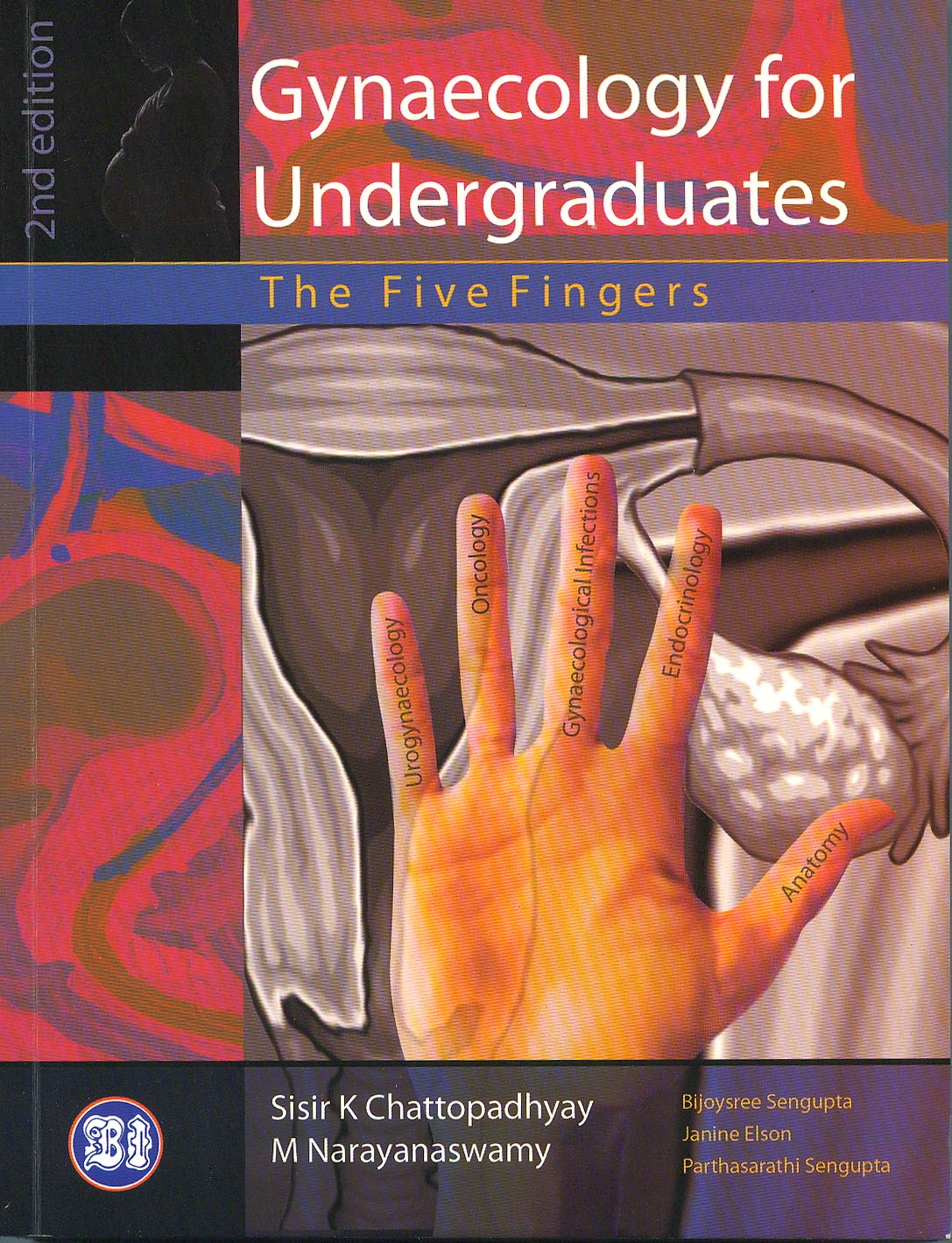 Gynaecology for Undergraduates: The Five Fingers