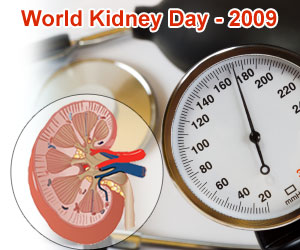 kidney Day 2009