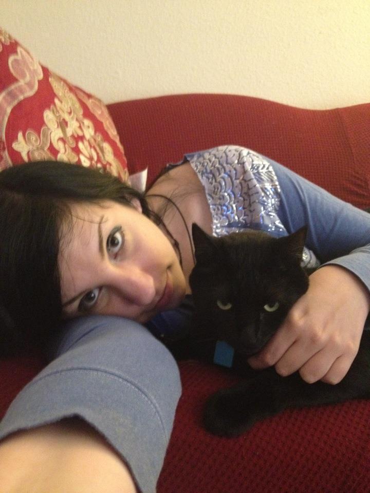 Loki and Me