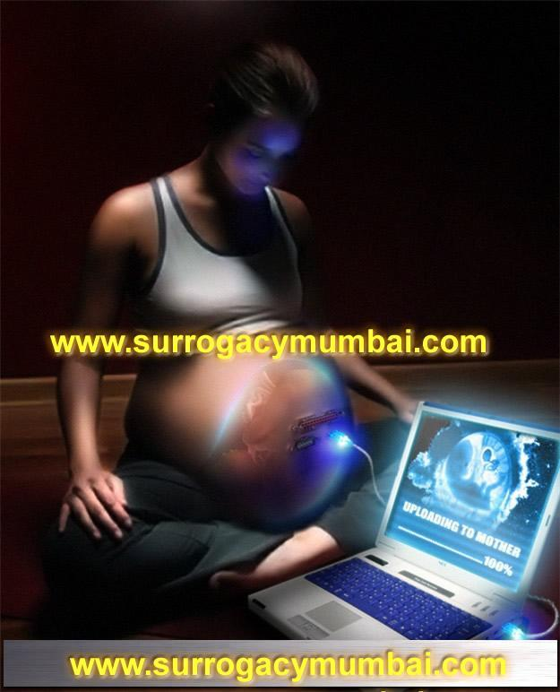 Outsourcing Surrogacy in India