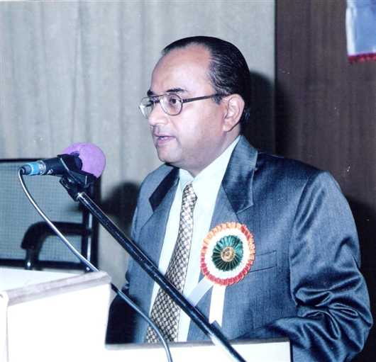 Prof.Dr.Sudhir Dagaonkar