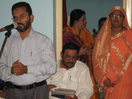 Ramnadu Acupuncture Clinic opening