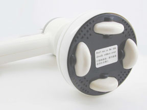 Rolling Mate - Disk Roller Body Massager
