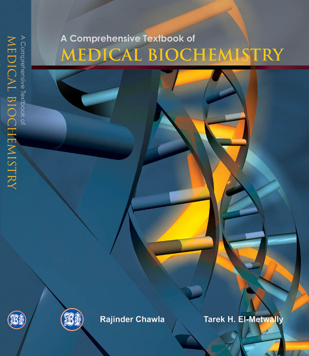 Textbook of Mediical Biochemistry