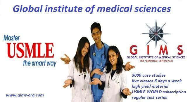 usmle training