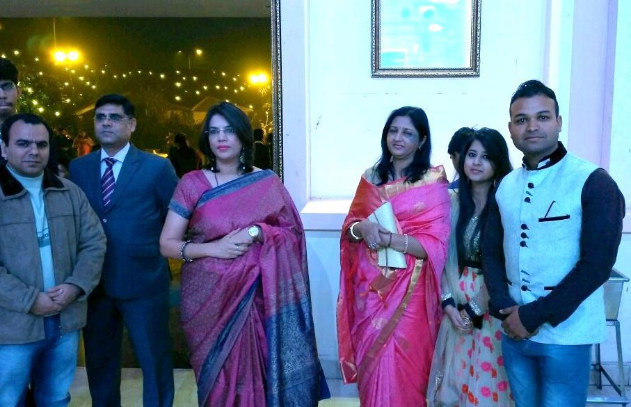 Vinod Sharma faridabad