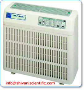 ZMS-Clean Air System,Air Filtration Purification for the IVF Lab | zIVF-AIRe 100C Clean Air System